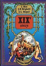 XIXe siècles Collection textes et Contextes MAGNARD  (Biet, Brighelli)
