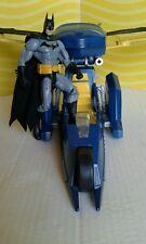 BATMOBILE VEHICLE BATMAN IL CAVALIERE OSCURO THE DARK KNIGHT DC COMICS ANNI 90