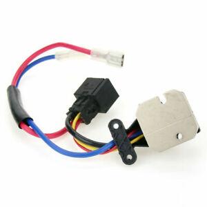 9140010099 AC Blower Heater Fan Resistor Regulator for Mercedes Benz W140 E'