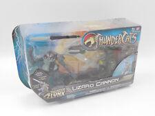 BANDAI THUNDER CATS / LYNX Lizard Cannon - Actionfigur - NEU/OVP