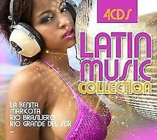 Latin Music Collection von Various Artists (2017)