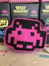 Space Invaders Microplush Aliens Series 01 PINK