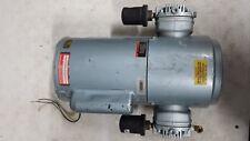3/4 HP Oil-Less Compressor  5KC49RN0378X GAST LR37697 200B038-00 Technology Corp