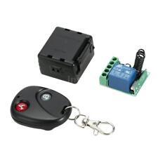 RF controllore+ Casa Intelligente 433Mhz DC12V Telecomando Interruttore IT W2I2