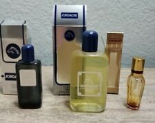 Vintage Jordache Cologne for Men Lot of 3