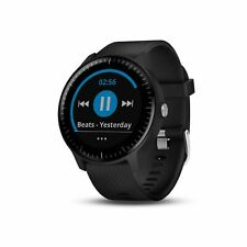 Garmin Vivoactive 3 Music Smartwatch with GPS - Black