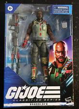 G.I Joe Classified Series GUNG HO