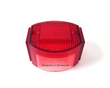 AMF Harley-Davidson Style Cagiva SS SST SX ST 175 250 350 Taillight lens lente