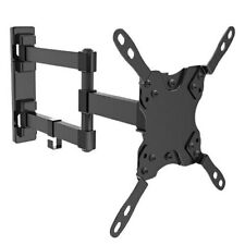Full Motion TV Wall Mount for Samsung Vizio Sharp LG TCL 24 27 32 37 39 40 42""