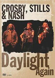 Crosby, Stills and Nash - von Warner Music Group G... | DVD | Zustand akzeptabel