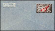 1937.MNG.Ed:(*)EP1ef.E.Postal.Con sello.Euskadi.Sin color verde.PCat:64€