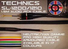 Equipos de DJ y espectáculos Technics