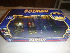 NEW Batman Collectible Editions 1:43 1940s 1960s 2000 Batmobile CORGI unopened