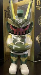 """Mega Boba Teq63 12"""" Quiccs x Martian toys LE 444 Star Wars NEW"""