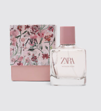 🌺 ZARA WOMAN LIMITED EDITION WONDER ROSE EDT FRAGRANCE PERFUME 100ML NEW  🌺