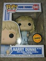 NEW Funko Pop! Harry Dunne in Tux Dumb and Dumber CHASE Limited Edition