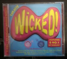 Totally Wicked! 2XCD Compilation 1998 Warner.ESP Come Nuovo