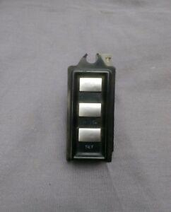79 80 81 82 83 Datsun Nissan 280ZX Cruise Control Switch