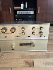 Dynaco Recapped PAS Tube Preamp And FM3 Tuner Excellent Condition!