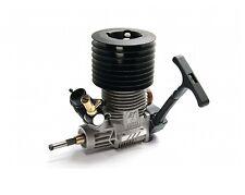 Alpha 1/8 Buggy RTR .21 3 Port Off Road Nitro Engine #BN3PC OZ RC Models