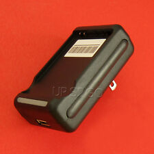 NEW Battery home AC WALL dock charger for MOTOROLA bp6x A955 A855 CLIQ MB200 I1