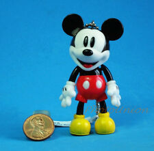 Tokyo Disney Resort Mickey Mouse Collectible Figure Statue Figurine Toy Model A1