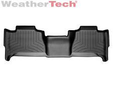 WeatherTech FloorLiner Floor Mat for Cadillac Escalade/ESV - 2nd Row - Black