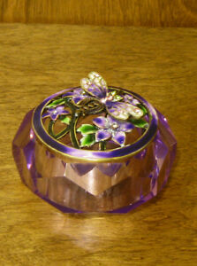 "DRAGONFLY JAR #J442 from Wellforth 1.5"" x 3"" NEW from our Retail Store, Mint/Box"