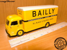 FORD-SIMCA CARGO FOURGON BAILLY 1:43 FRANCE TRUCK 1953