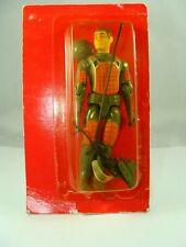 GI Joe Flash JC Penny Catalog Straight Arm 1982 RARE