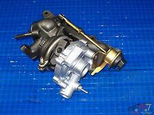 TURBOCOMPRESSORE SMART FORTWO Cabrio 0,6 MC01 YH 55 1600960499 160096049980