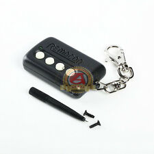 NEW FOUR BUTTONS FIX CODE LEARNING REMOTE CONTROL FREE SHIPPING