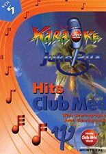 Karaoke Jukebox #5 Hits Club Med (Version française)