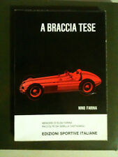 A BRACCIA TESE - NINO FARINA