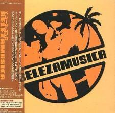 Beleza Musica - Self Title - Japan CD- NEW