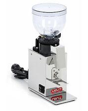 Lelit PL43 MMI, elektrische Kaffeemühle mit Kegelmahlwerk