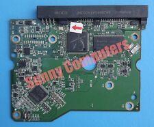 WD Hard Drive HDD WD1502FAEX WD2001FASS Circuit PCB Board 2060-771624-003 Rev-A