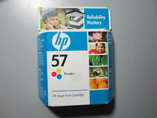 HP 57 Tricolor cartridge