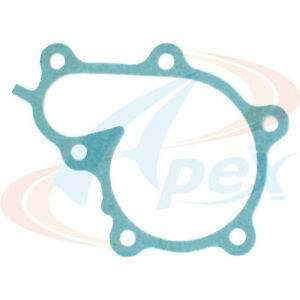 Water Pump Mounting Gasket  Apex Automobile Parts  AWP3071