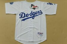 Los Angeles Dodgers White Home Jersey w/Tags  Size 36 (Adult)