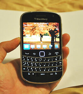 BlackBerry Bold 9900 + Great condition +VERIZON+ UNLOCKED--- !!!