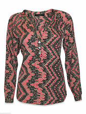 Dorothy Perkins Long Sleeve Casual Tops & Shirts for Women