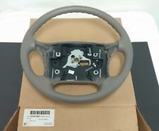 "NOS Genuine GM Oldsmobile Cutlass Supreme ""88"" ""98"" Steering Wheel 1994 - 1999"