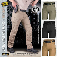 Pantaloni HELIKON-TEX Urban Tactical Pants UTP Tattici Softair Militari Outdoor