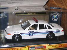 Code 3 Ottawa-Carleton Police Ford Crown Victoria