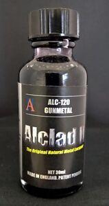 ALCLAD2, ALC120, GUNMETAL