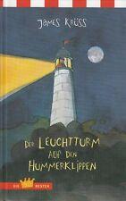 Der Leuchtturm auf den Hummerklippen von James Krüss & Jutta Bauer * Kinderbuch
