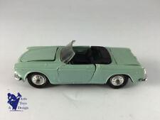 Voitures, camions et fourgons miniatures en plastique NOREV pour Fiat