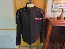 VINTAGE HOLLYWOOD CHOPPERS XL Street Riding Protection Cycle Motorcycle Jacket
