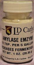 LD Amylase Enzyme 1oz